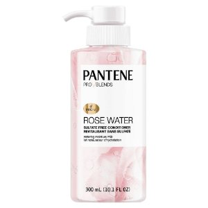 Pantene Pro-V Blends Rose Water Condicionador 300ml