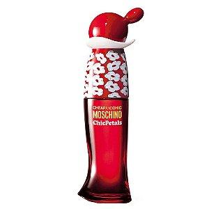 Moschino Chic Petals Edt Perfume Feminino 30ml