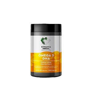 Bothanica Mineral Ômega 3 DHA 60 Cápsulas