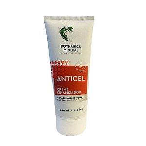 Bothanica Mineral Creme Dinamizador 200ml