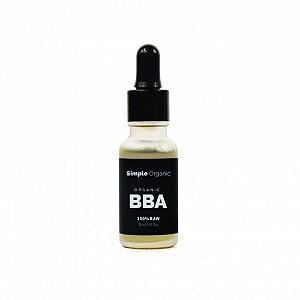 Simple Organic BBA 20ml