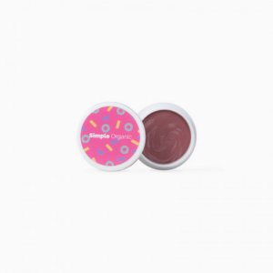 Simple Organic Lip kids 4g