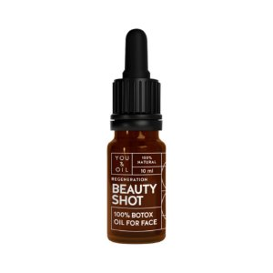 You Oil Beauty Shot Sérum Facial Botox Regenerador Celular 10ml