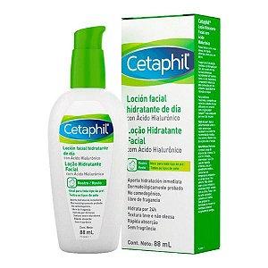 Galderma Cetaphil Loção Hidratante Facial com Ácido Hialurônico 88ml