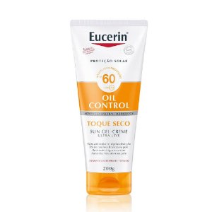 Eucerin Sun Toque Seco Fps 60 200ml