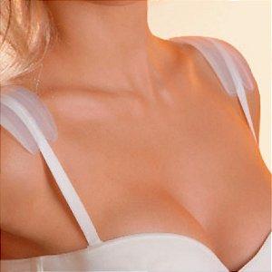 Underforms Shoulders Silicon Pads Protetor de Ombros