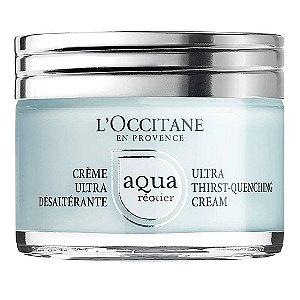 L´Occitane Creme Facial Hidratante Aqua Réotier 50ml