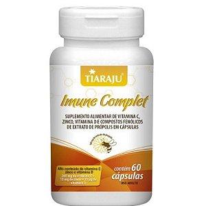 Tiaraju Imune Complet 480mg 60 Cápsulas
