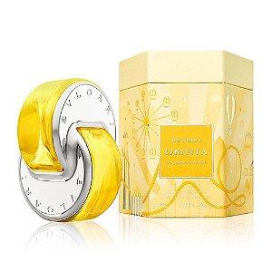 Bvlgari Omnia Golden Citrine Omnialand Perfume Feminino Eau de Toilette 65ml