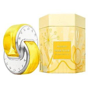 Bvlgari Omnia Golden Citrine Omnialand Perfume Feminino Eau de Toilette 40ml