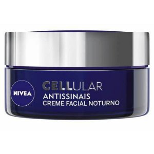 Nivea Cellular Filler Antissinais Creme Facial Noturno 51g