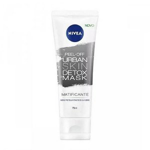 Nivea Máscara Facial Matificante Urban Skin Detox 75ml