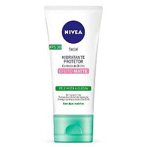 Nivea Hidratante Protetor Controle Do Brilho & Oleosidade FPS30 50ml