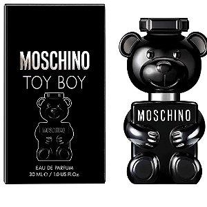 Moschino Toy Boy Perfume Masculino Eau de Parfum 30ml
