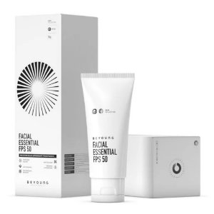 Beyoung Skin Collection Proteção Facial FPS50 35g