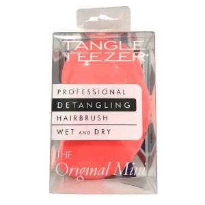 Tangle Teezer The Original Mini Orange