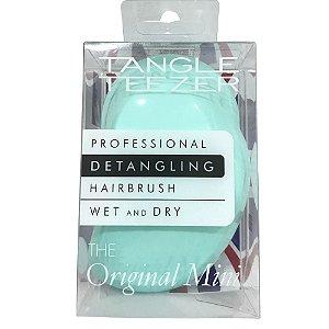 Tangle Teezer The Original Mini Aqua