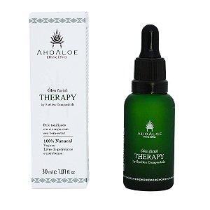Ahoaloe Óleo Facial Therapy 30ml