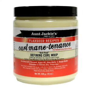 Aunt Jackie´s Curl Mane-tenance Definidor de Cachos 426ml