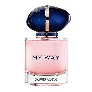 Giorgio Armani My Way Perfume Feminino Eau de Parfum 30ml