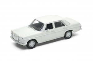 MERCEDES BENZ 220 BEGE 1/24