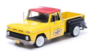 1965 CHEVY PICK UP C-10 PENNZOIL 1/18