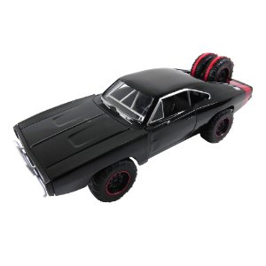 1970 CHARGER OFF ROAD FAST FURIOUS 7 1/24