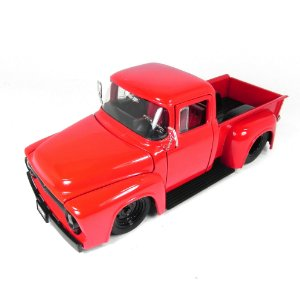 1956 FORD F100 PICKUP H.VERSION 1/24