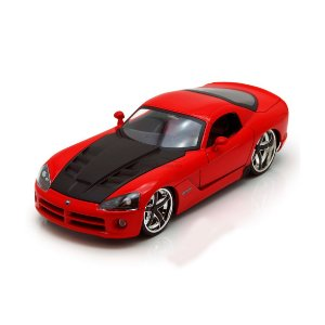 DODGE VIPER 2008 BIG TIME 1/24