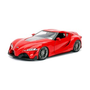 TOYOTA FT-1 CONCEPT 1/24