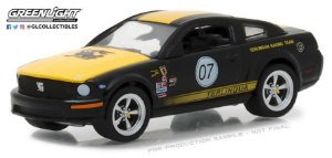 2008 FORD MUSTANG TERLINGUA RACING TEAM #07 1/64