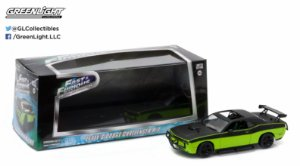 2014 DODGE CHALLENGER OFF-ROAD SRT-8  FAST FURIOUS 1/43