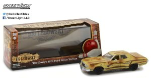 1973 FORD GRAN TORINO THE DUDE'S 1/43