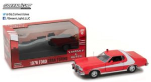 1976 FORD GRAN TORINO STARSKY HUTCH 1/24