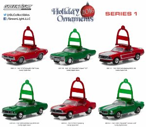 HOLIDAY CLASSICS SERIES 1 1/64