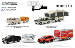 HITCH & TOW SERIES 10 1/64