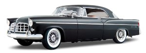 1956 CHRYSLER 300B 1/18