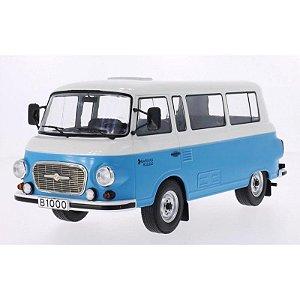 1965 BARKAS B1000 BUS 1/18