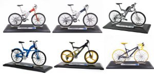 BICICLETAS SORTIDAS WELLY 1/10