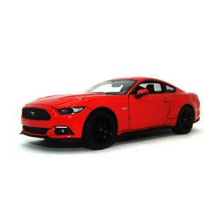 FORD MUSTANG GT 2015 1/24