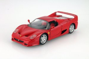 FERRARI F50 RACE PLAY 1/24