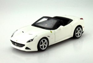FERRARI CALIFORNIA T CONVERSIVEL RACE PLAY 1/18