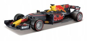 F-1 RED BULL RACING TAG HAUER RB13 2017 1/32