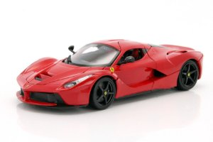 LA FERRARI RACE PLAY 1/18
