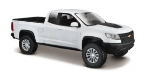 2017 CHEVROLET COLORADO ZR2 1/24