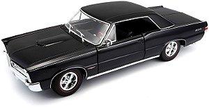 1965 PONTIAC GTO HURST 1/18