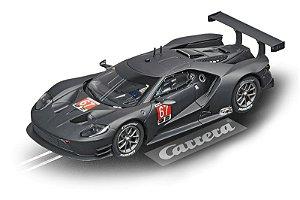 FORD GT RACE CAR N67 PISTA ELÉTRICA CARRERA 1/32