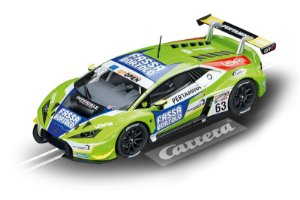 LAMBORGHINI HURACAN GT3 IMPERIALE RACING TEAM PISTA ELÉTRICA CARRERA 1/32