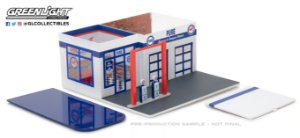 POSTO DE GASOLINA PURE OIL 1/64