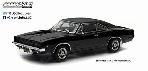 1968 DODGE CHARGER R/T BULLIT STEVE MACQUEEN 1/43